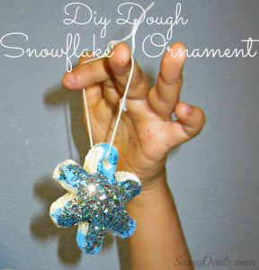 diy-dough-snowflake-ornament