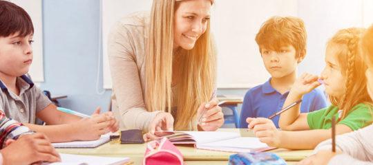 Avantages de la pédagogie active