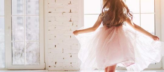 choix de robes pour fille