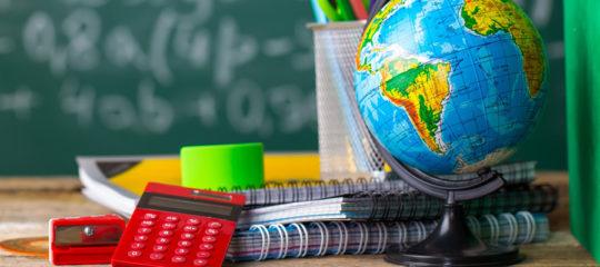 Fournitures scolaires en ligne